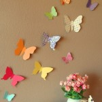 butterfly home decoration 6