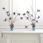 butterfly home decoration 8