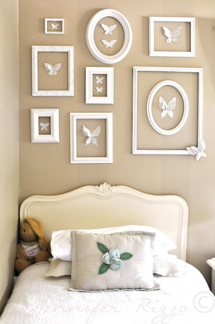 butterfly home decoration 9