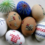 embroidery eggs 10