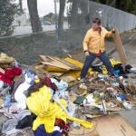 Къщи за бездомници от Gregory Kloehn