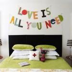 Идеи за декориране на дома с думи – част 1