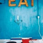 Идеи за декориране на дома с думи – част 2