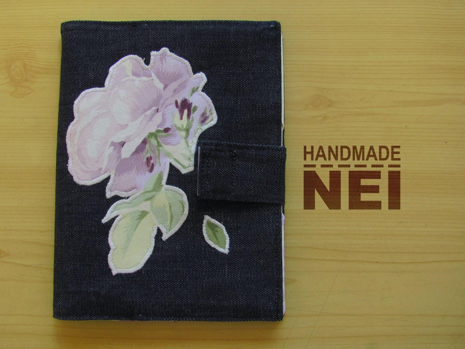 e-book cover purple roses 1