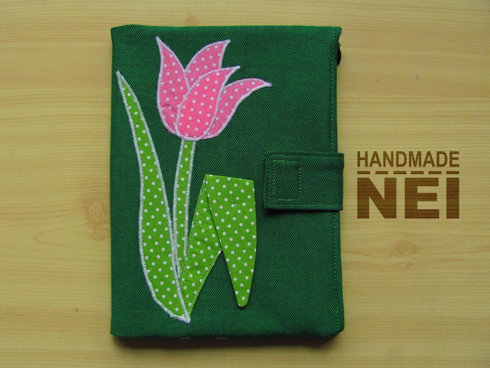 e-book cover tulip 1