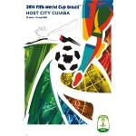 2014 FIFA 5