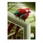2014 FIFA плакати – част 2