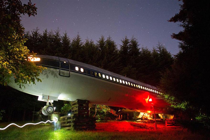 Boeing 11