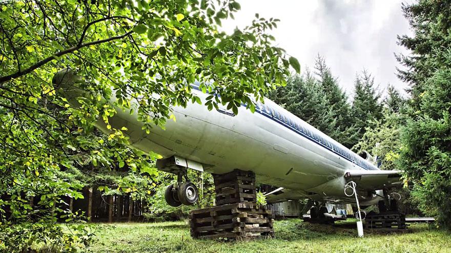Boeing 4