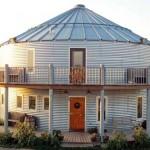 Уникални дизайнерски домове – част 1