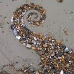 11 примера за изкуство на плажа