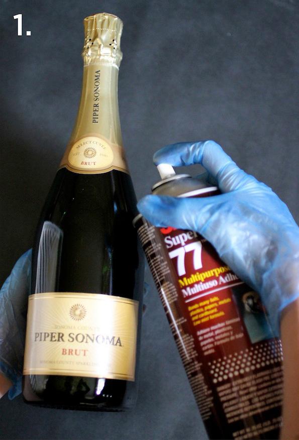 DIY-Glitter-Champagne-Bottle-Steps (1)