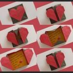 Heart-Box-Origami