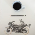 Pencil-Drawings-and-Coffee-Marks-121