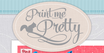 Custom Printed Fabric   Print Me Pretty