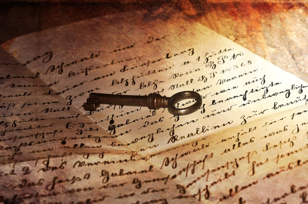 letters-escape room bulgaria