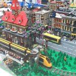 Bulgaria mall_2019_LEGO