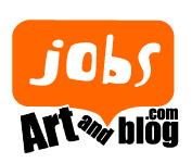 Jobs Art and Blog