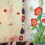 Дневник от плат