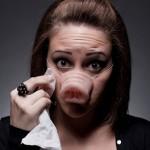 Фото сесия – Свински грип
