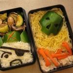 Дизайн на храна за работа