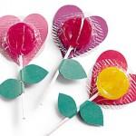 Сладка валентинка за деца