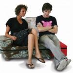 Мебели и куфари в едно