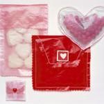 Интересни идеи за опаковка на валентински бонбони