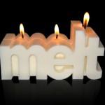 Дизайн на свещи