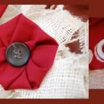 Текстилно цвете