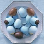 Шоколадово великденско яйце