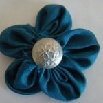 Текстилна маргаритка