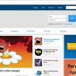 Социална мрежа за компютърна графика и изкуства
