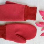 Ръкавиците на Дядо Коледа
