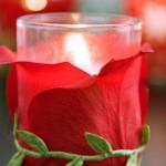 Украса за маса за Свети Валентин – част 2