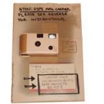 Фотоапарат  – Писмо