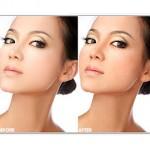 Skin Texture Photoshop четка