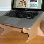 Поставка за лаптоп