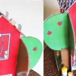 Куклена къща мечта