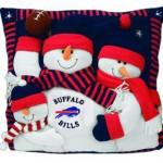 Коледни възглавнички – част 1