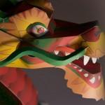 Хартиени дракони – 2част