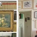 50 идеи за украса на стени със снимки – част 2