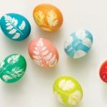 Идеи за украса на великденски яйца
