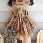 Cloth Doll 6