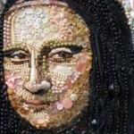 Мона Лиза от какво ли не