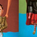 Индийска реклама на омекотител за пране