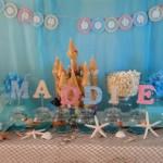 Идеи за морско детско парти