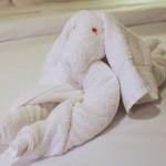 Животни от хавлиени кърпи – част 2