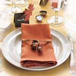 Есенни идеи за украса на маса