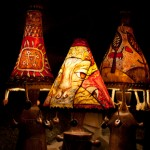 Лампите на Ралица Попова